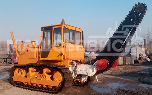 Характеристики МТЗ 82.1. Обзор трактора МТЗ 82.1